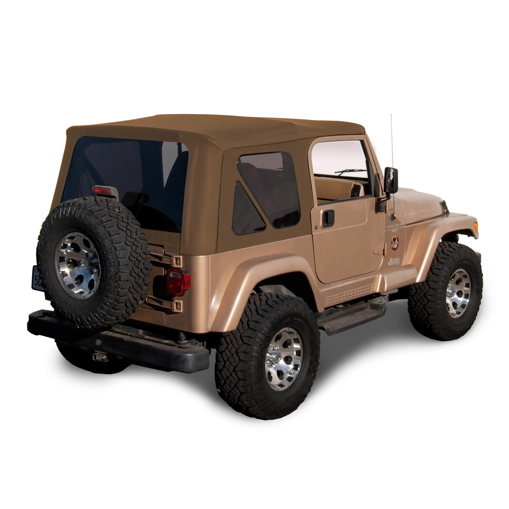Sierra Offroad The New Standard In Jeep Products